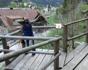 Jagdbogenparcours Bad Gastein