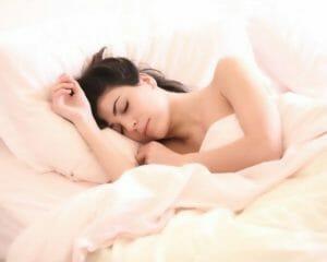 Meditation bei Schlafstörungen