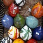 Keramik Stücke von Michael Weisensteiner
