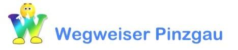 Wegweiser - Pinzgau