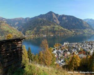 Baden am Zeller See