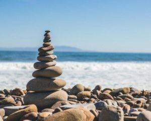 Balance - zurück zu mehr Ausgeglichenheit