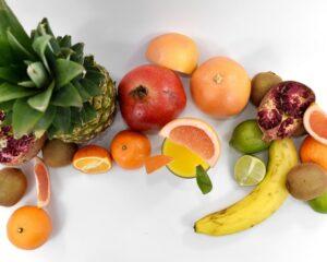 Die besten Kalorienkiller bei Lebensmitteln