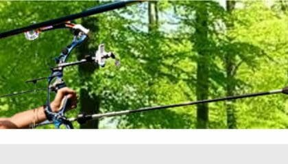 3D Parcours Archery Club Moosburg