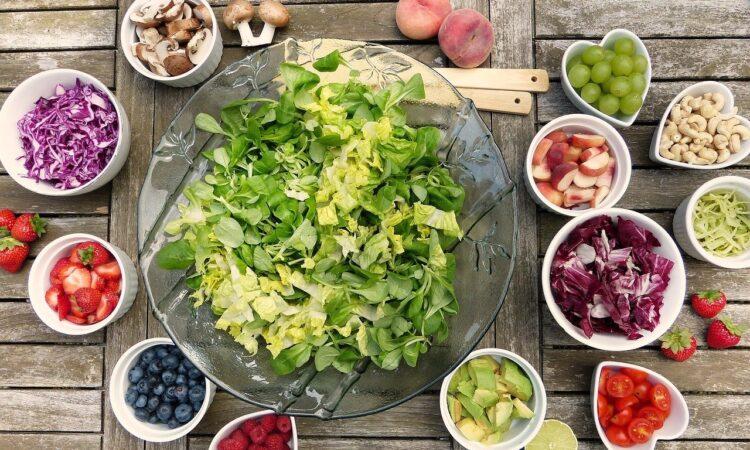 Gemüseschneider – nützliche Helfer im Küchenalltag